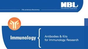 Immunology Products