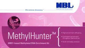 MethylHunter